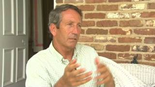 Piers Morgan Tonight - Mark Sanford on getting priorities right