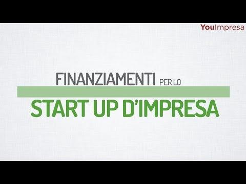 Finanziamenti per lo startup d'impresa: crowdfunding