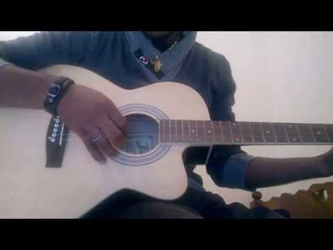 Try Guitar 001 Of 12/12/2014 - Lokua Kanza Mutoto