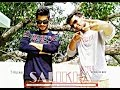 SALIKHA new hindi rap song Friendly Boy ft. T-Racker