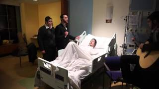 melave malka by leicheiris with cme live in columbia hospital