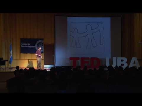 Cambiar el trabajo para cambiar el mundo: Patricio Nusshold at TEDxUBA
