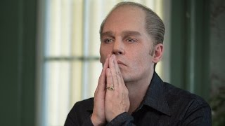 Johnny Depp Looks Terrifying as Gangster Whitey Bulger in 'Black Mass' Trailer
