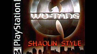 Wu-Tang Clan - Shaolin Style - Rumble (Instrumental)