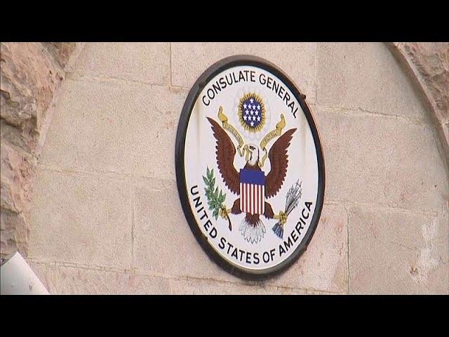Слияние дипмиссий США в Иерусалиме: палестинцы в гневе
