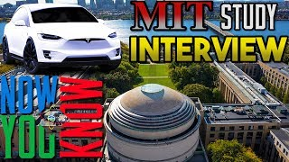 MIT Autopilot Study Interview