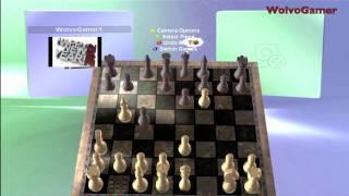 Spyglass Board Games - Chess - XBOX Live
