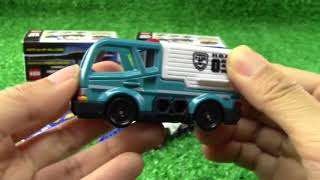 01792 ptCarro de brinquedo Tomica Hyper Series Hyper Blue Police HBP 03 Blue Fox 01792 pt
