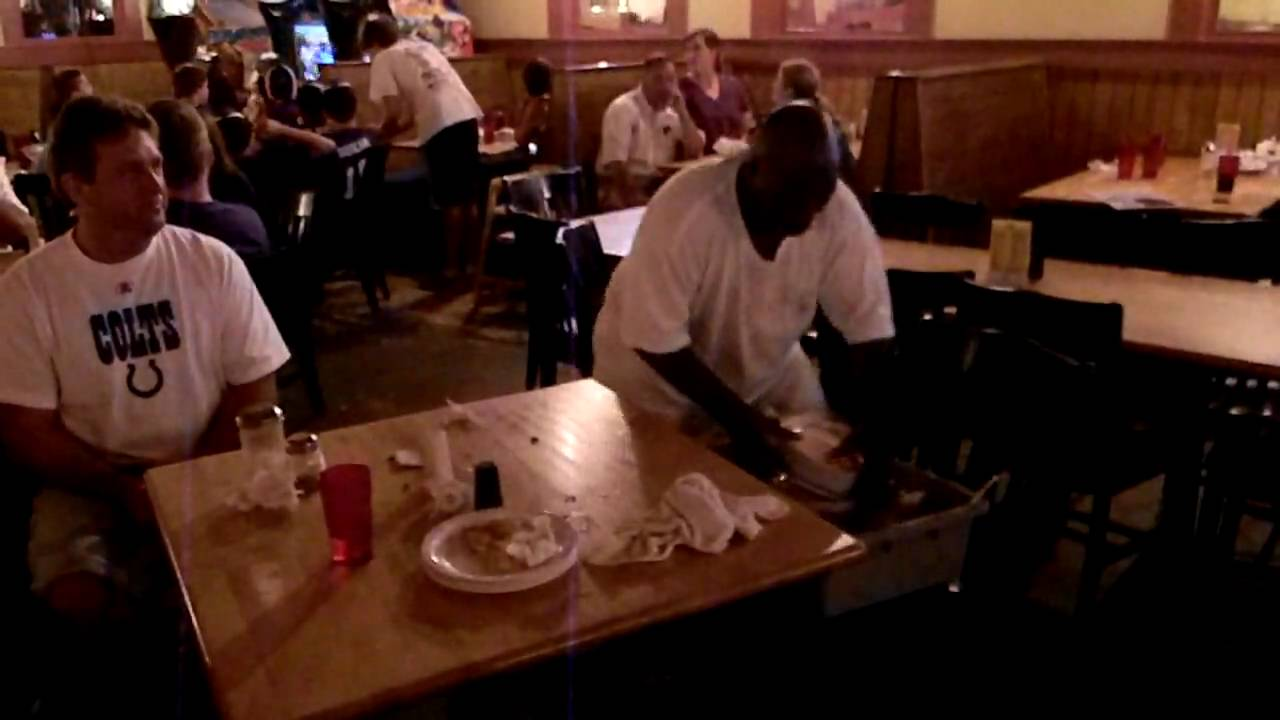 how to become a busboy