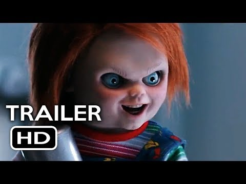 Thumbnail: Cult of Chucky Official Trailer #1 (2017) Horror Movie HD