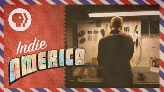 The Harmonium Doctor, Illinois | INDIE AMERICA | PBS Digital Studios