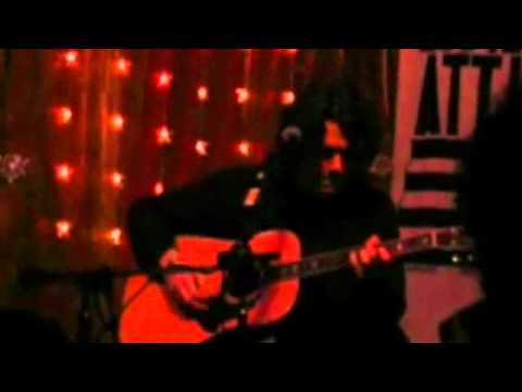 09 In Your Atmosphere (LA Song) - John Mayer (Live at Eddie's Attic - December 20, 2005)