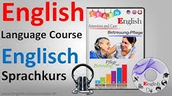 Attention And Care  Betreuung Pflege  Englisch Sprachkurse English language Nunningen Nürensdorf