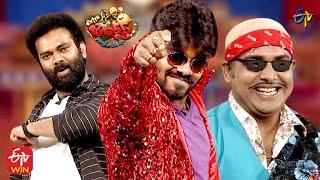 Sudigaali Sudheer Performance | Extra Jabardasth | 17th September 2021 | ETV Telugu