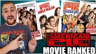 Best American Pie Movies