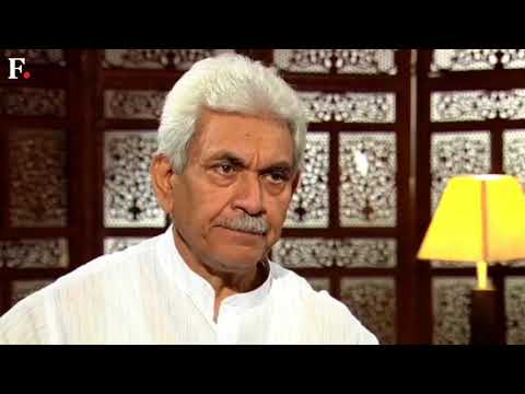 Manoj Sinha | India Post Payments Bank