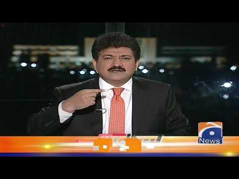 Capital Talk | Hamid Mir | 7th November 2019