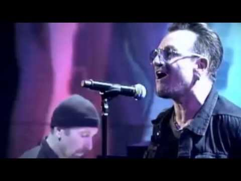 U2 New - Songs of Innocence- Acoustic Session of - Every  Breaking Wave 2014 mp3