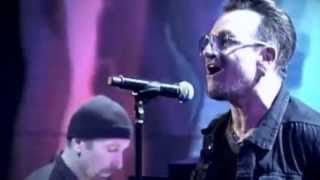 U2 New - Songs of Innocence- Acoustic Session of - Every  Breaking Wave 2014