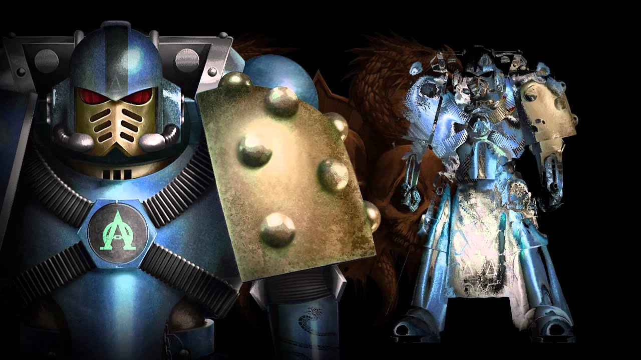 Horus Heresy Book 3 Extermination
