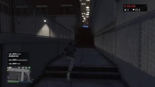 GTA V - Gun Runner DLC Is Here | Shutting Shit Down (On The Road To 1K)