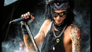 Andy~Sweet Blasphemy