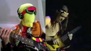 "MonoNeon + Weather Report: ""BIRDLAND"""