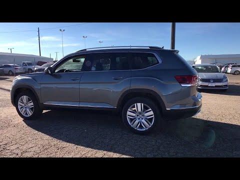 2019 Volkswagen Atlas Denver, Aurora, Lakewood, Littleton, Fort Collins, CO KC517527