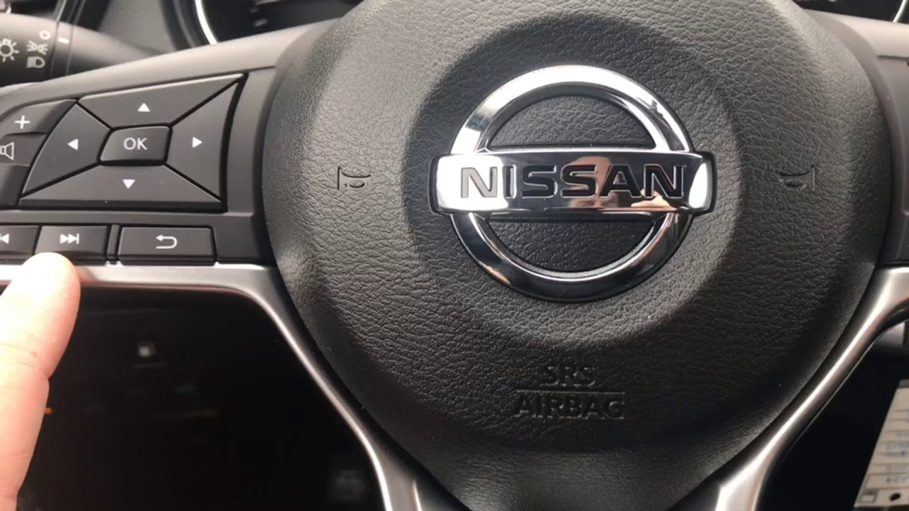 2019 Nissan Rogue Special Edition Delivery Youtube