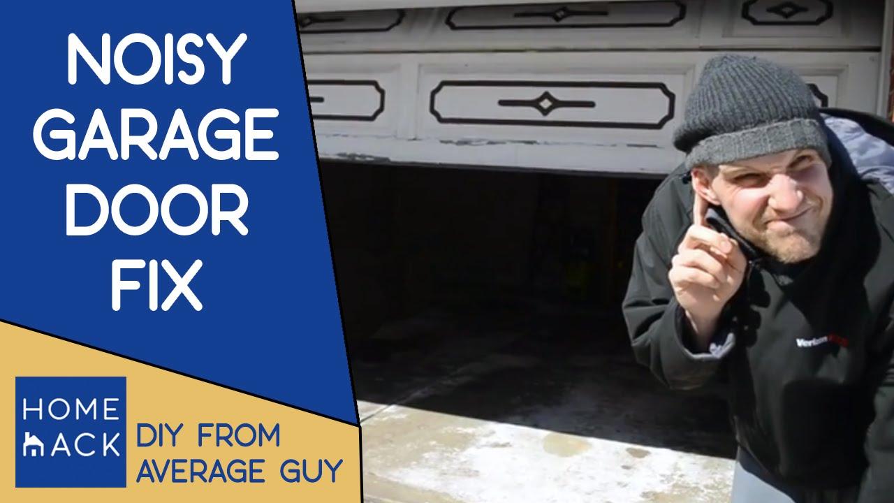 Charming Loud Garage Door Opener