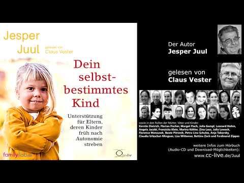 Dein selbstbestimmtes Kind YouTube Hörbuch Trailer auf Deutsch