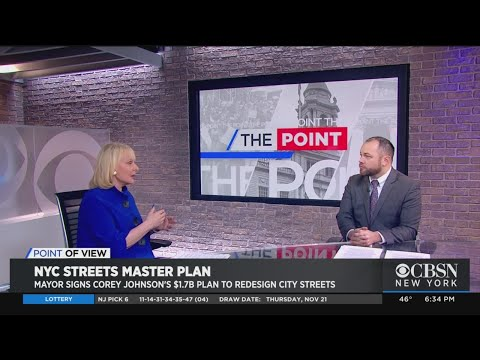 Point Of View: An Interview With NYC Council Speaker Corey Johnson