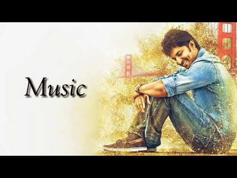 Adiga Adiga Full Song Lyrics Movie - Ninnu Kori