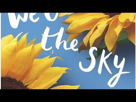Win A Copy Of We Own The Sky By Luke Allnutt By Entering Our Competition