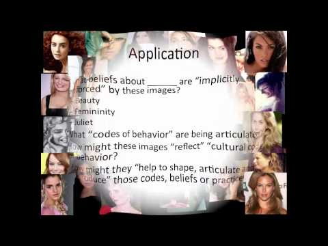 Cultural Studies Primer pt  2