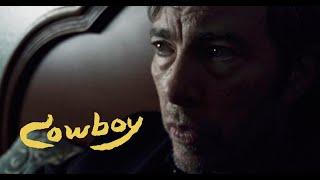 "Bill Callahan ""Cowboy"" (Official Music Video)"