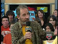 Harry Shearer does his Simpsons voices!