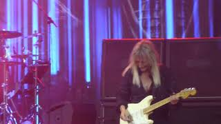 Axel Rudi Pell - Edge of the World / Truth and Lies / Carousel (Arbat Hall, Moscow,, 22.03.2019)