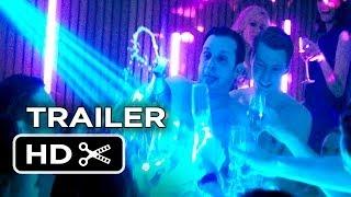 Easy Money: Hard To Kill Official Trailer 1 (2014) - Joel Kinnaman Crime Movie HD