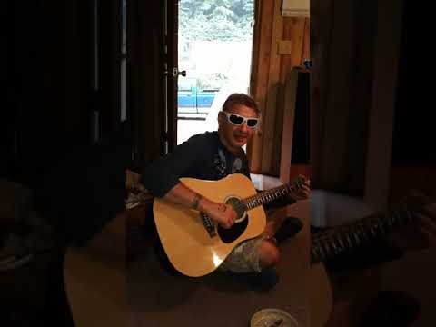Tommy west Turn the page acoustic cover