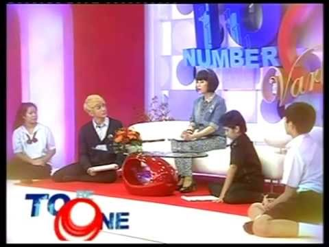 Natthew 나튜 @ To Be Number One - 27April2013