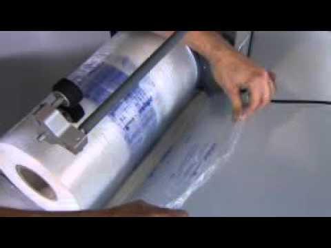 Máquina para relleno de aire STOROpack AIRplus® GTI