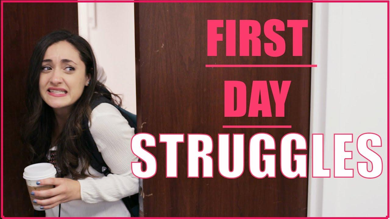 High School Struggles?