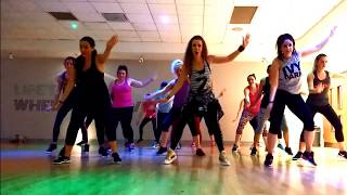 Pippa T Zumba® - Thong Song feat. Sisqo by JCY - Dance Fitness Choreography