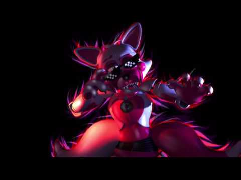 Funtime Foxy Tribute (FNAF:Sister location)