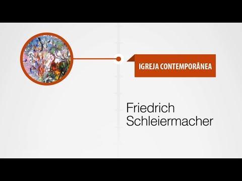 Friedrich Schleiermacher - Franklin Ferreira