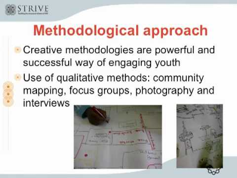 Learning Lab 6. Adolescent Research in South Africa, by Catherine MacPhail and Emilie Venables