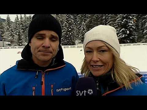 Tour De Ski Toblach