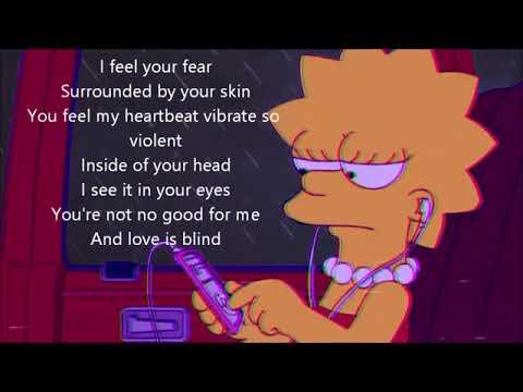 Khalid- Cold Blooded Lyrics