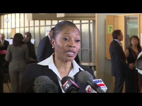 Detroit Deputy Chief Renee Hall chosen for Dallas top job